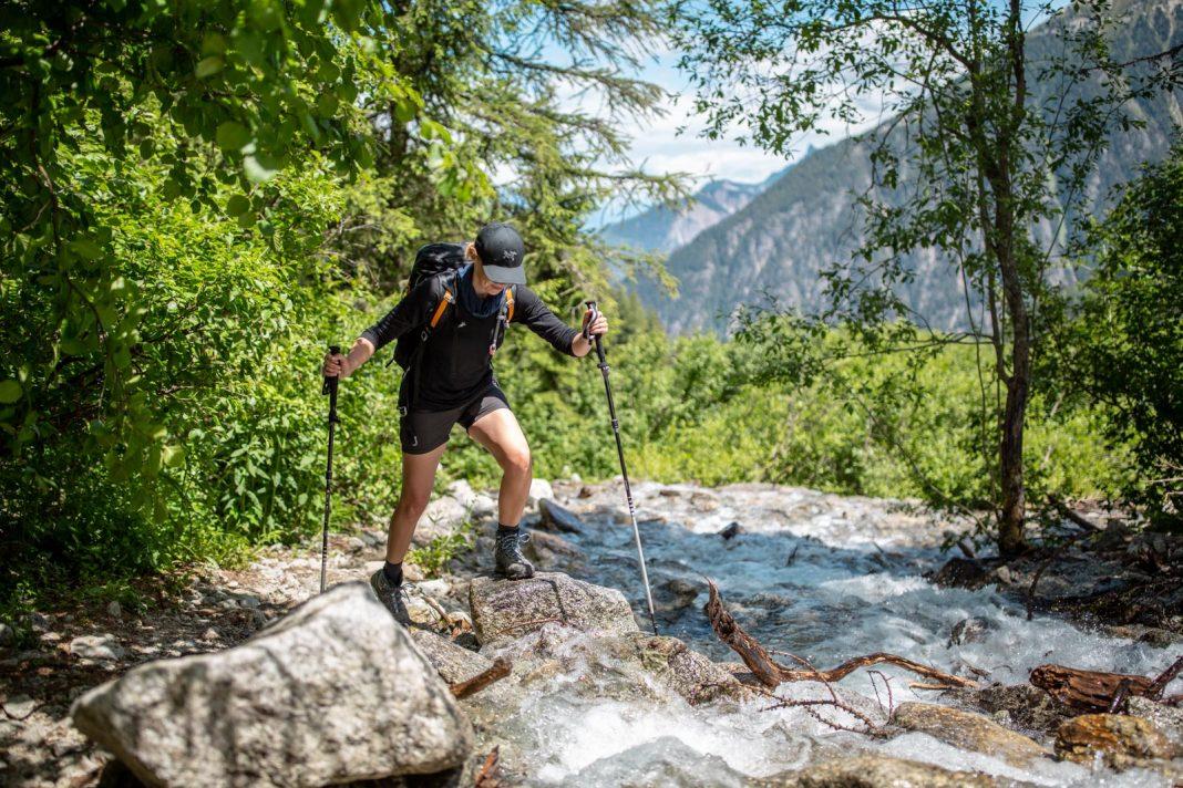 Rejseblog vandretur rundt om Mont Blanc