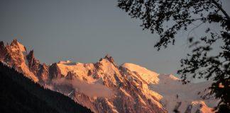 Mont Blanc_Argentiere