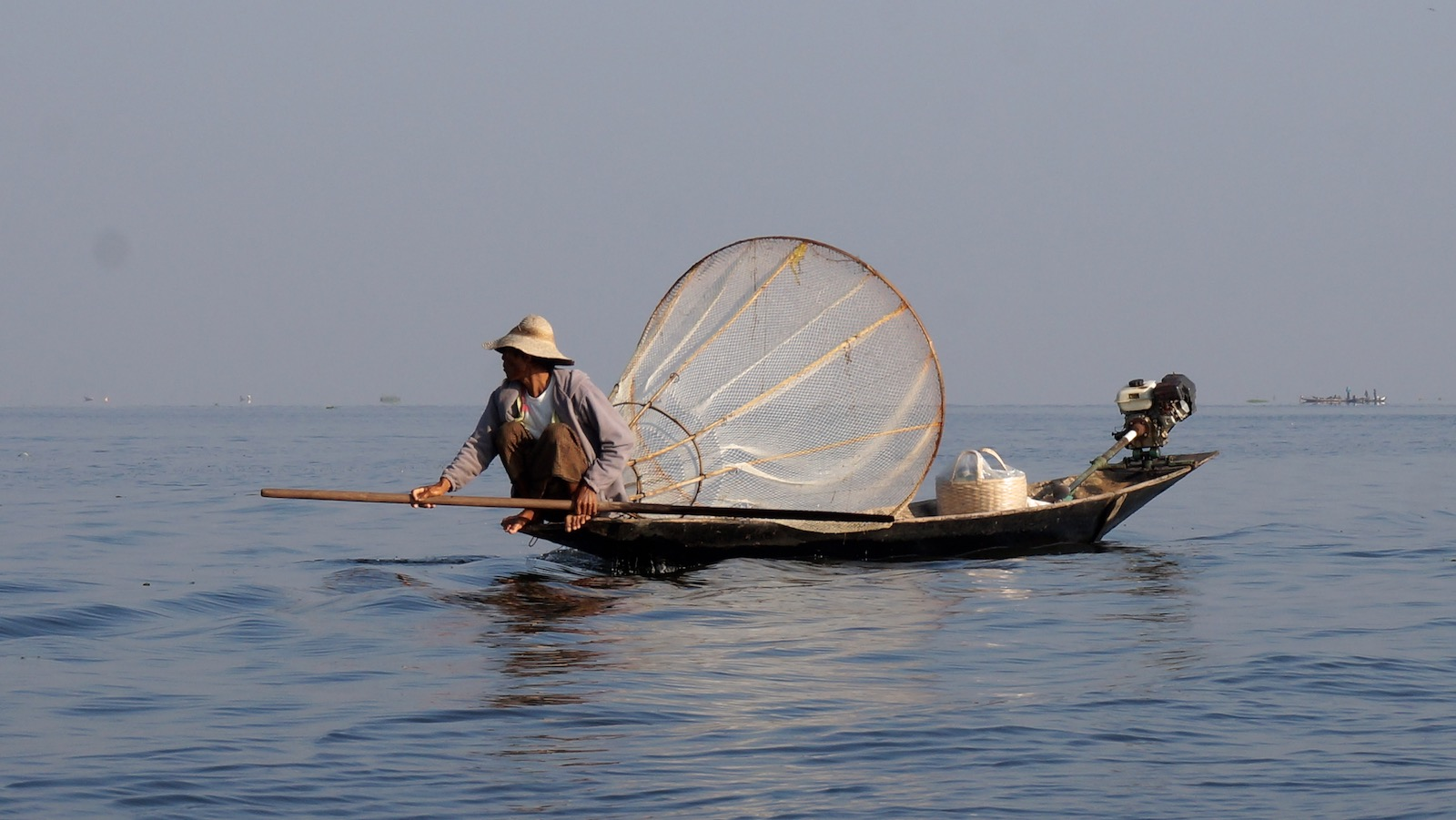 Myanmar rundrejse