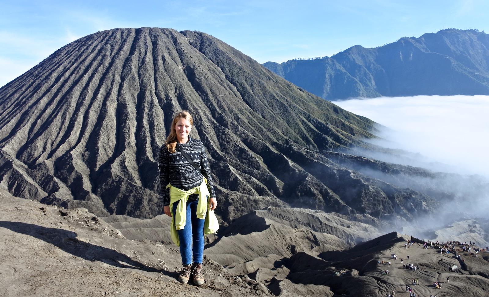 Rejse Indonesien