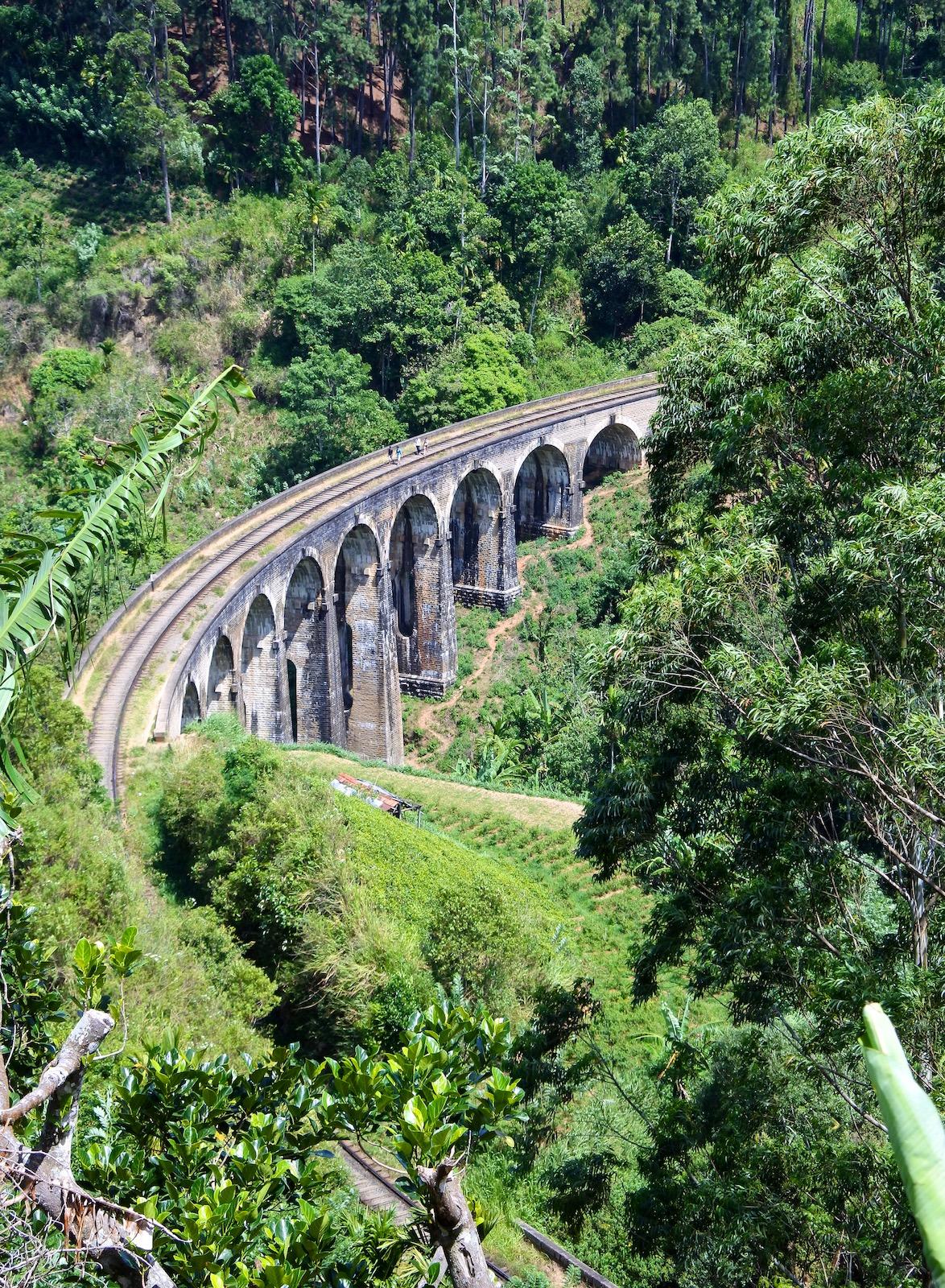 Sri Lanka rejse